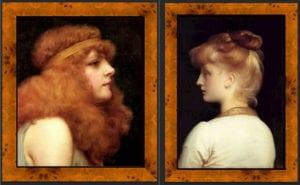walnut-portraitsframed