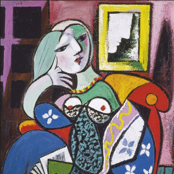 Oil Painting Reproductions of Pablo Picasso