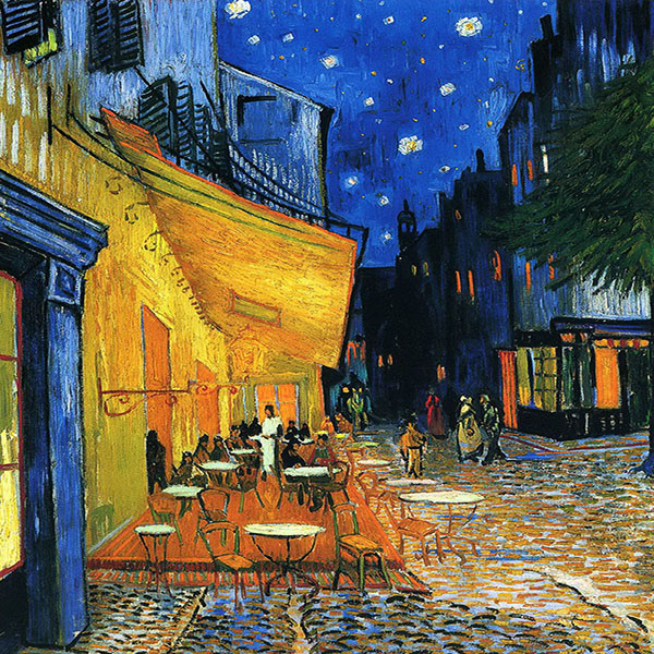 Oil Painting Reproductions of vincent-van-gogh