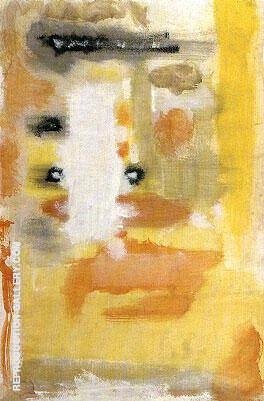 Rothko 2149 By Mark Rothko