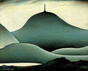 A Landmark 1936 By L-S-Lowry