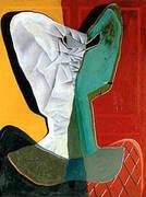 Harlequin 1927 Arlequin By Salvador Dali