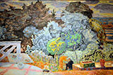 The Terrace 1918 By Pierre Bonnard