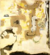 Untitled Recto 1947 By Mark Rothko