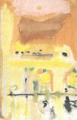 Untitled 2049 Painting By Mark Rothko - Reproduction Gallery