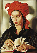 Bibliographie 1940 By Tamara de Lempicka