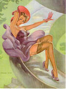 Fast Curves By Pin Ups