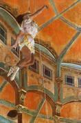 Mlle La La at the Circus Fernando 1879 By Edgar Degas