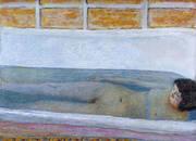 The Bath 1925 By Pierre Bonnard