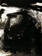 Requiem 1958 By Franz Kline