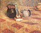 Untitled Still Life 1902 By Hans Hofmann