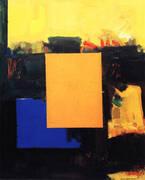 Ora Pro Nobis, 1964 By Hans Hofmann