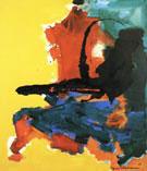 Chimera, 1959 By Hans Hofmann