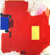 Magnum Opus, 1962 By Hans Hofmann