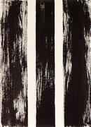 No 64 Untitled 1960 By Barnett Newman