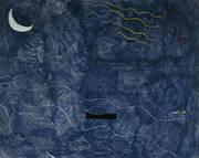 Bather 1924 By Joan Miro