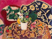 Spanish Still Life 1910 By Henri Matisse