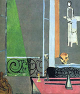 The Piano Lesson 1916 By Henri Matisse