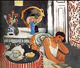 The Breakfast 1919 By Henri Matisse