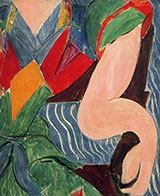 The Arm 1938 By Henri Matisse