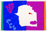 The Wolf 1947 By Henri Matisse