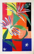 Creole Dancer 1950 By Henri Matisse