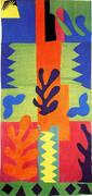 The Wine Press 1951 By Henri Matisse