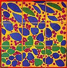 Ivy in Flower 1953 By Henri Matisse