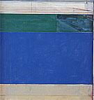 Ocean Park No.92, 1976 By Richard Diebenkorn