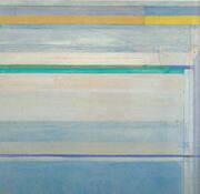 Ocean Park No.112, 1978 By Richard Diebenkorn