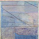 Ocean Park No.114, 1979 By Richard Diebenkorn