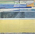 Ocean Park No.115 1979 By Richard Diebenkorn