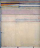 Ocean Park No.118, 1979-80 By Richard Diebenkorn