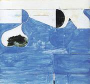 Untitled #33, 1981 By Richard Diebenkorn