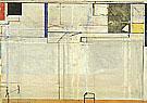 Ocean Park No.131, 1985 By Richard Diebenkorn