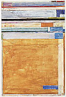 Untitled No.12, 1989-91 By Richard Diebenkorn