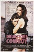 DRUGSTORE COWBOY GUS VAN SANT 1989 By Classic-Movie-Posters