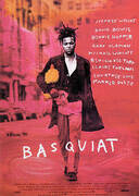 BASQUIAT JULIAN SCHNABEL 1966 By Classic-Movie-Posters