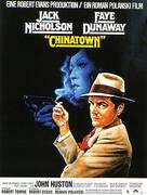CHINATOWN ROMAN POLANSKI 1974 By Classic-Movie-Posters
