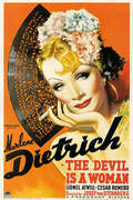 THE DEVIL IS A WOMAN 1935 By Classic-Movie-Posters