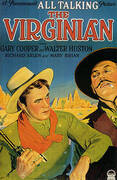 THE VIRGINIAN 1929 By Classic-Movie-Posters