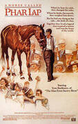 Phar Lap, 1983 By Sporting-Movie-Posters