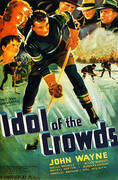 Idol Of The Crowds, 1944 By Sporting-Movie-Posters
