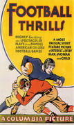 Football Thrills, 1931 By Sporting-Movie-Posters