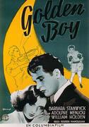Golden Boy, 1939 By Sporting-Movie-Posters