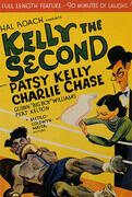 Kelly The Second, 1936 By Sporting-Movie-Posters