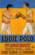 The Knockout, 1935 By Sporting-Movie-Posters