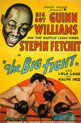 The Big Fight, 1930 By Sporting-Movie-Posters