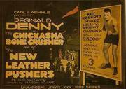 The Chickasha Bone Crusher, By Sporting-Movie-Posters