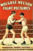 Wolgast-Nelson Fight Pictures, 1908 By Sporting-Movie-Posters